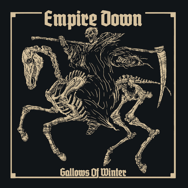 "Empire Down - Gallows Of Winter 7""EP"