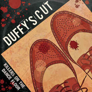 "Duffy's Cut ‎? Killers On The Dance Floor 12""LP (US Import"