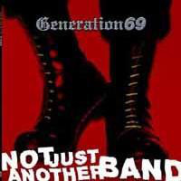 Generation 69 ‎? Not Just Another Band CD