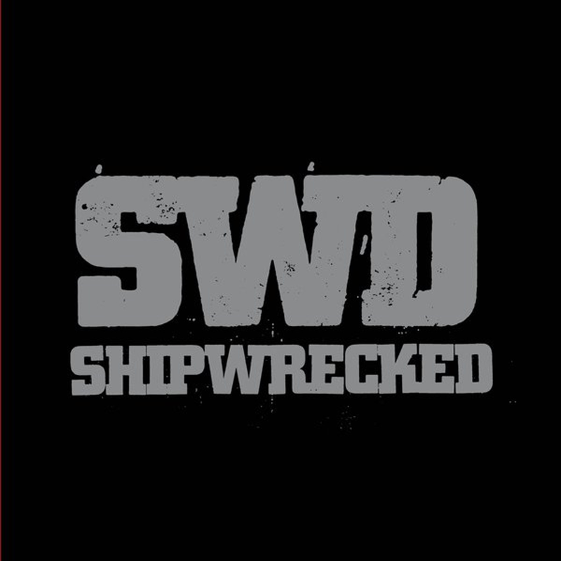 "Shipwrecked ‎– We Are The Sword12""LP (černý)"